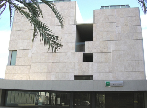 museo de arte de almeria