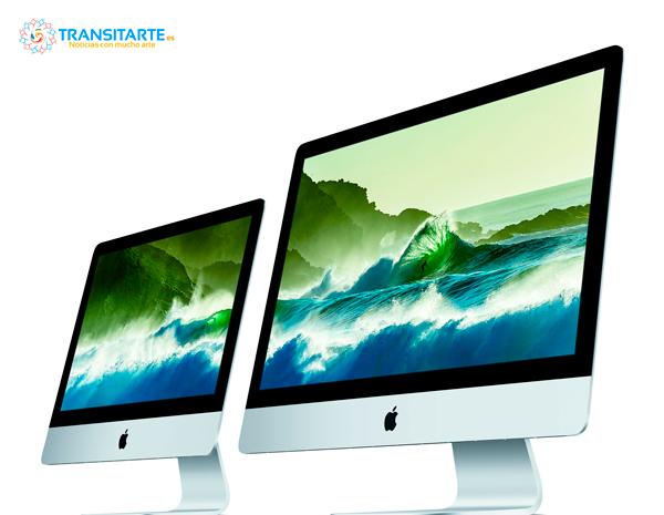 Compra ordenadores y smartphones Apple en Dalion Store