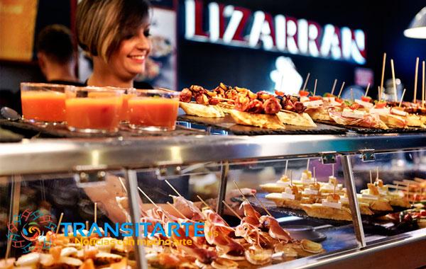 Lizarran America