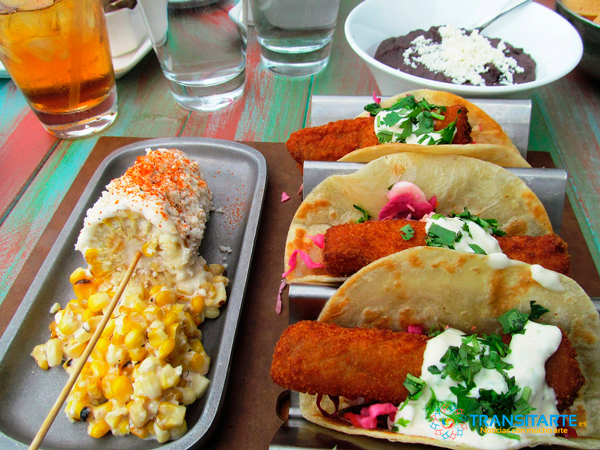 Cantina Mariachi, disfruta de la comida mexicana en España