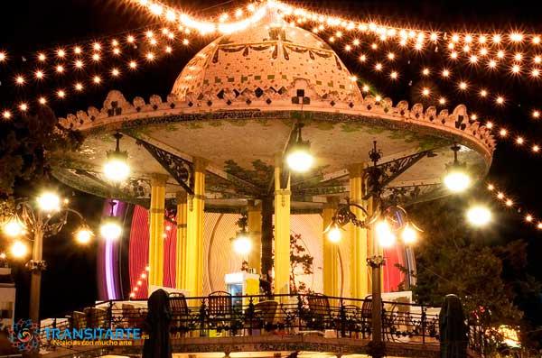 Seranco rehabilita la feria de Albacete