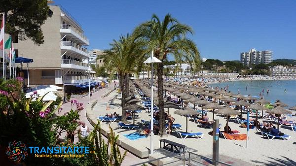 Roch Tabarot y el turismo en España