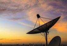 nuevo satélite en órbita