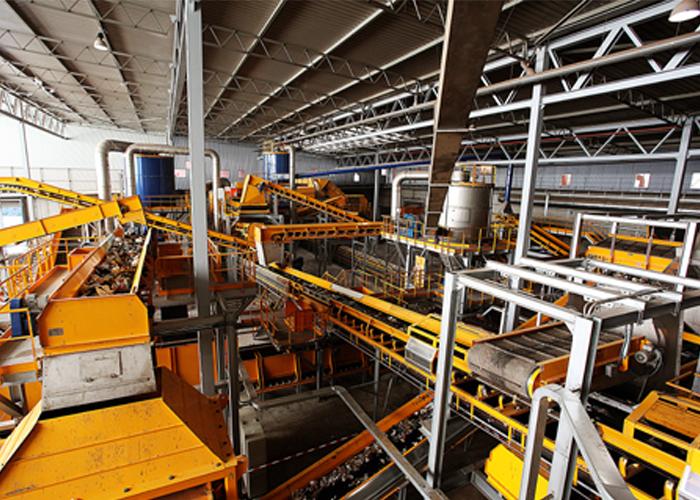 Becsa desarrolla servicios medioambientales