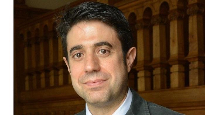 Nombramiento de Miguel Alba, como nuevo director de Vozpopuli