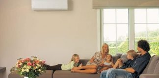 Tips para preparar una casa para la llegada del calor - transitarte