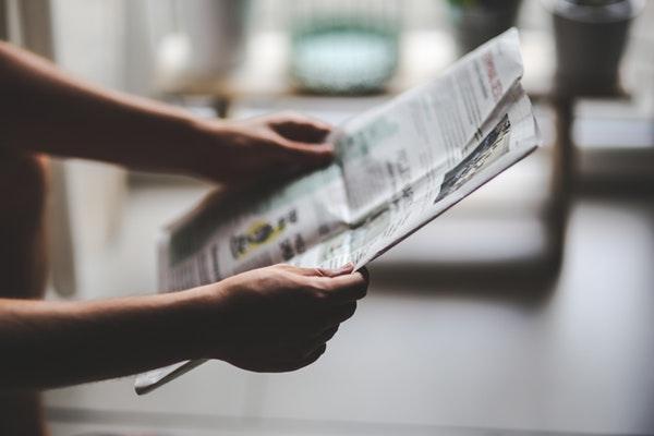 la redaccion de vozpopuli informa sobre los despidos en el periodico
