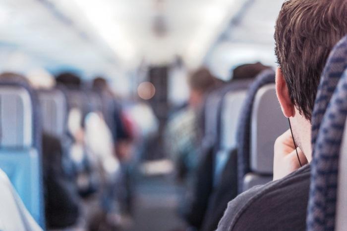 Wamor Air, entretenimiento digital a bordo