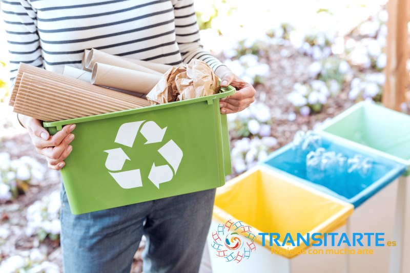 Ecoembes y la conciencia medioambiental