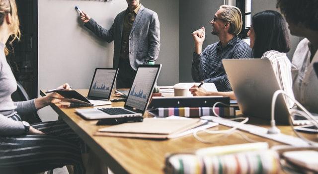 fernando rodriguez acosta informa de los eventos para emprendedores