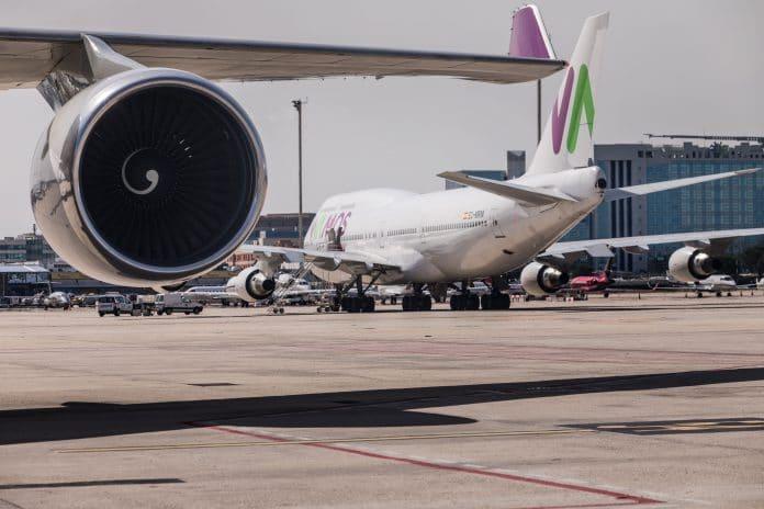 Opiniones Viajar Al Caribe con Wamos Air