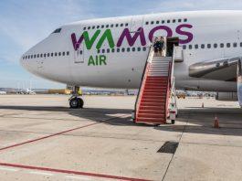 Wamos Air y sus ventajas para viajar al Caribe