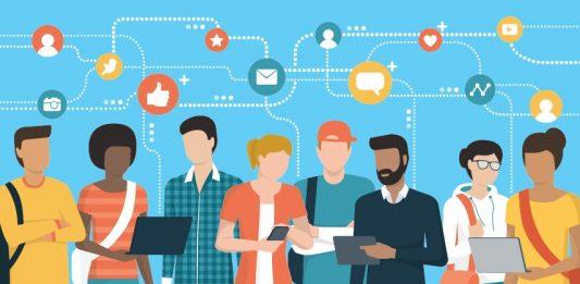 Cómo han evolucionado los chat y apps de mensajería
