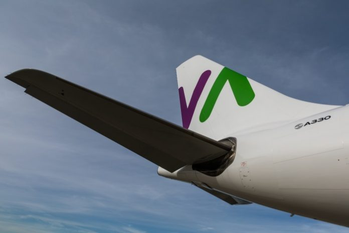 Wamos Air y las ventajas de viajar en Business