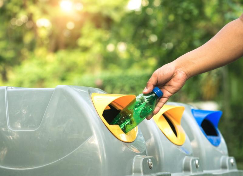 Formación a los más pequeños en reciclaje mediante Naturaliza