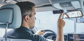 Hello Auto Connect, el asistente de conducción
